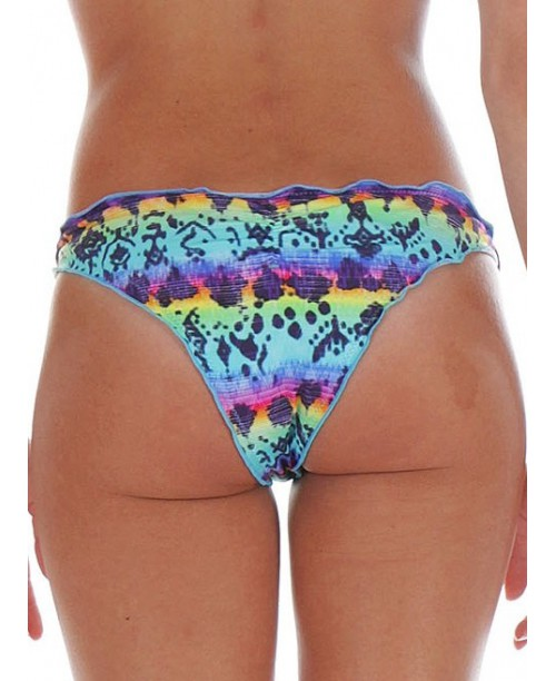 Bikinibyxa Scrunch Masha Diamante