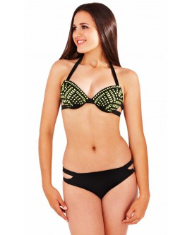Bikiniset Push Up South Beach Neon