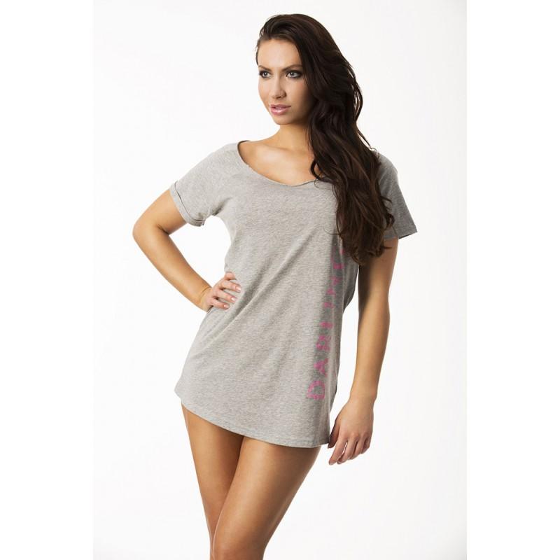 Sov T-shirt Grå - Nattplagg för att sova gott i - Darling-S.se b4633d38f5fe3