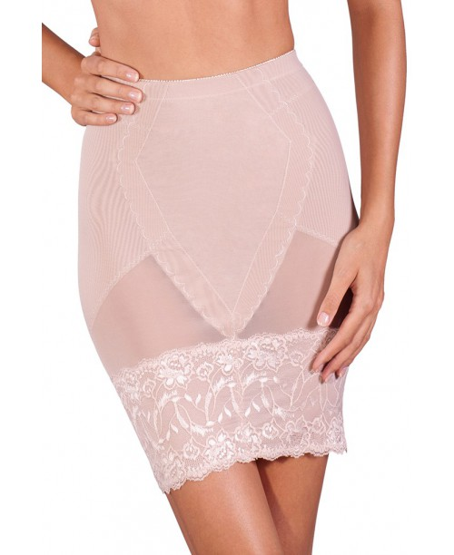 Super Control Skirt Nude