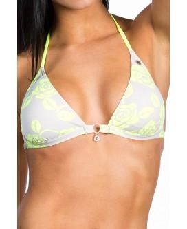 Lightrose Bikini Top Gul